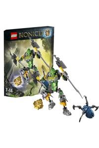 Лего Бионикл Лева-Повелитель Джунглей 70784