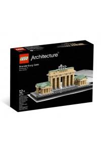 Лего Архитектура Бранденбургские ворота, 21011