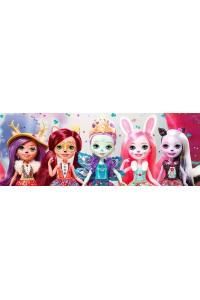 Куклы Enchantimals Энчантималс