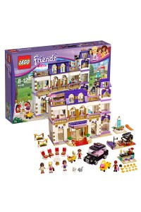 Lego Friends Гранд Отель в Хартлейк Сити 41101