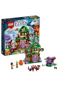 Лего Эльфы Отель Звёздный свет, 41174