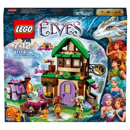 Лего эльфы купить в минске