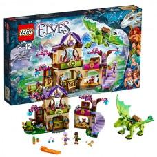 Лего Эльфы Секретный рынок, 41176