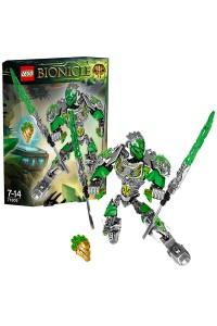 Лего Бионикл Лева-Объединитель Джунглей, 71305