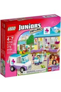 Лего Джуниорс Ветеринарная клиника Мии, 10728