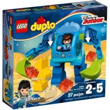 Лего Дупло Экзокостюм Майлза, 10825