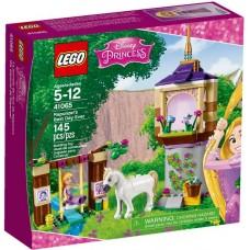 Лего Дисней Принцесс Лучший день Рапунцель, 41065