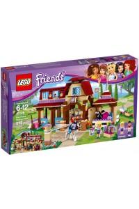 Лего Подружки Клуб верховой езды, 41126
