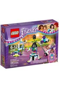Лего Подружки Парк развлечений: Космическое путешествие, 41128