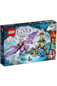 Лего Эльфы Логово дракона, 41178