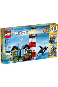 Лего Креатор Маяк, 31051