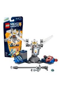 Лего Рыцари Нексо Ланс-Абсолютная сила, 70337