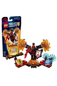 Лего Рыцари Нексо Генерал Магмар-Абсолютная сила, 70338