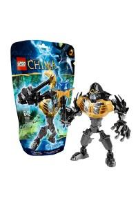 Лего Легенды Чимы Чи Горзан, 70202