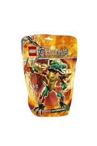 Lego Chima 70207 Краггер