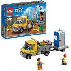 Lego City 60073 Машина техобслуживания