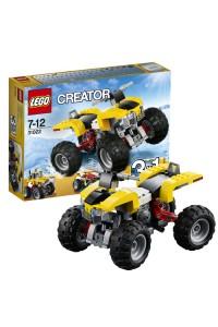Лего Креатор Квадроцикл, 31022