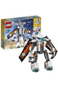 Лего Креатор Летающий робот, 31034