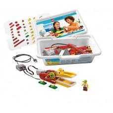 Электромеханический конструктор LEGO Education WeDo 9580 Строительный набор