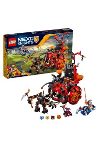 Lego Nexo Knights Джестро-мобиль 70316