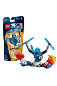 Лего Рыцари Нексо Клэй–Абсолютная сила, 70330