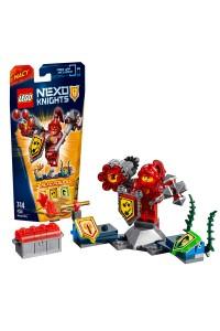 Лего Рыцари Нексо Мэйси–Абсолютная сила, 70331