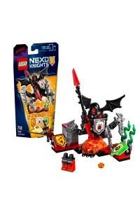 Лего Рыцари Нексо Лавария –Абсолютная сила, 70335