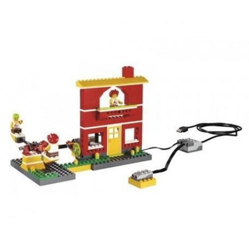 как скачать программу Lego Wedo эдьюкейшин бесплатно - фото 10