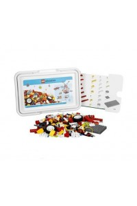 Лего Эдьюкейшн Ресурсный набор к WeDo (Lego Education), 9585