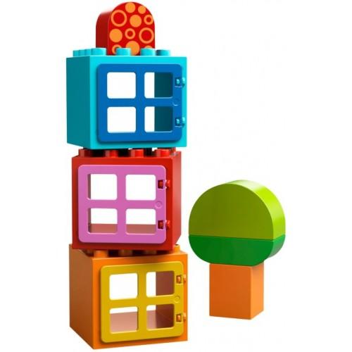 Строительные блоки для игры малыша