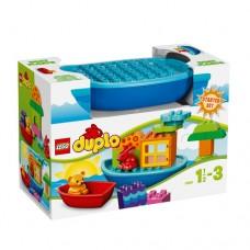 Lego Duplo 10567 Лего Дупло Лодочка для малышей