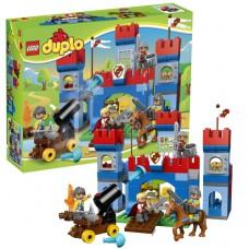 Lego Duplo 10577 Лего Дупло Королевская крепость
