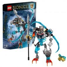 Лего Бионикл Леденящий Череп 70791