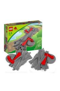 Лего Дупло Стрелки, 3775