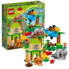 Лего Дупло Вокруг света: Азия, 10804