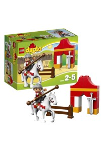 Лего Дупло Рыцарский турнир, 10568