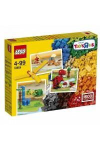 Лего Классик Кубики для творчества XL 10654