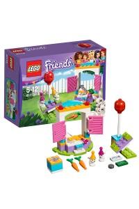 Лего Подружки День рождения: магазин подарков, 41113