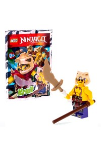 Лего Ниндзяго Анаконда, 891502