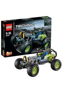 Лего Техник Внедорожник, 42037