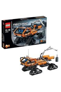 Лего Техник Арктический вездеход, 42038
