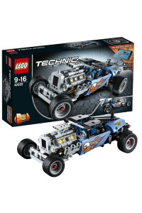 Лего Техник Гоночный автомобиль, 42022