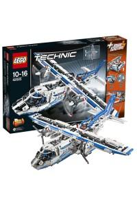 Лего Техник Грузовой самолет, 42025