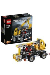 Лего Техник Ремонтный автокран, 42031