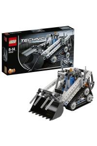 Лего Техник Гусеничный погрузчик, 42032