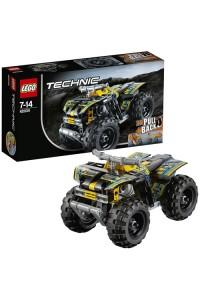 Лего Техник Квадроцикл, 42034