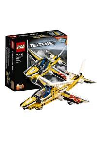 Лего Техник Самолёт пилотажной группы, 42044