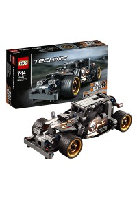 Лего Техник Гоночный автомобиль для побега, 42046