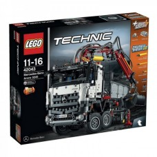 Lego Technic Mercedes Benz Arocs 3245 42043 Лего Техник