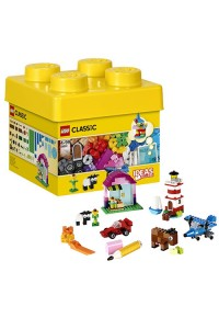 Лего Классик Набор для творчества, 10692